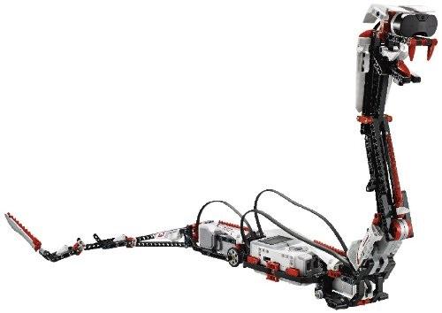 LEGO Mindstorms 31313 EV3 ROBOT /wysyłka w 24h