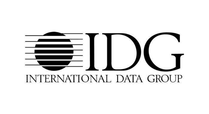IDG Report: Data Growth Concerns