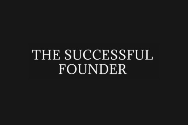 Logo of the Successful Founder Website