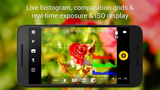 Aplikasi Android Camera Terbaik