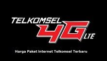 Harga Paket Internet Telkomsel Terbaru