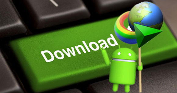 IDM Download Manager Android