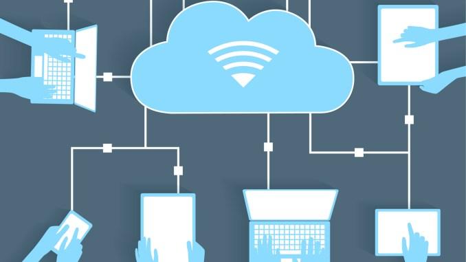 Pengertian Cloud Computing Jenis, Cara Kerja, Sejarah dan Fungsinya