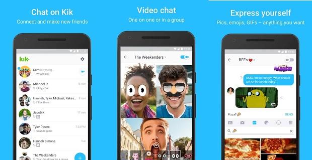 Aplikasi Chatting Terbaik