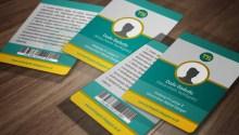 Ukuran ID Card Untuk Panitia Acara Sesuai Standar Umum