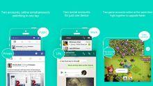 Cara Install WhatsApp Ganda di Android