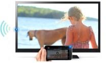 Cara Menghubungkan Android ke TV Wirless