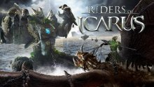 Riders of Icarus Game MMORPG Online