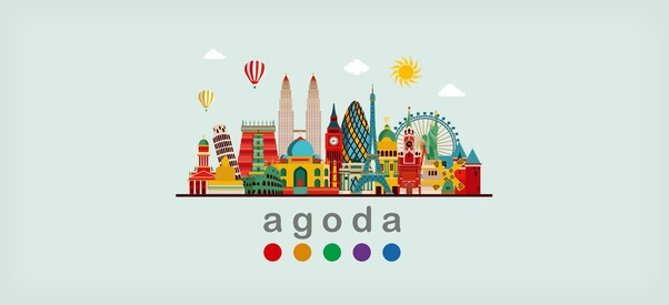 Agoda aplikasi booking hotel luar negeri murah