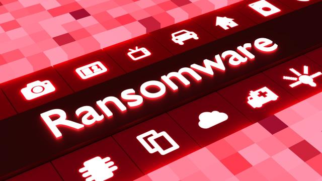 Menghilangkan Virus Ransomware