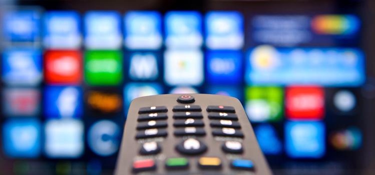ما التلفزيون