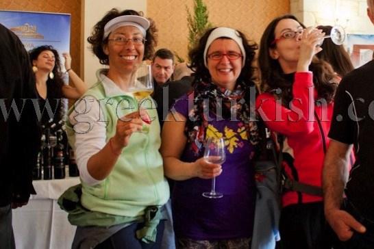 Bisiklet, Yerli Şarap ve Bahar Güneşi: Bugün Annenin Günü