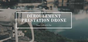 Déroulement prestation drone AUDE(11) & VAR(83)