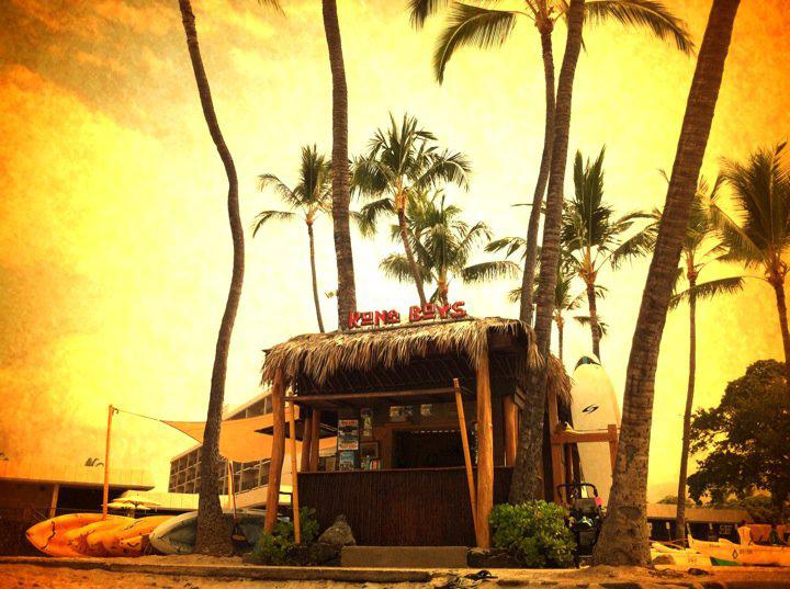 canoe chair rustic table and chairs the beach shack | kona boys