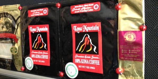 Kona Coffee Reviews