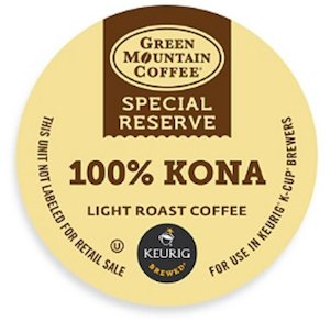 green mountain 100 kona
