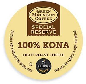 green mountain 100 kona
