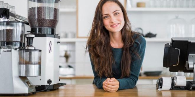 choosing to drink good coffee