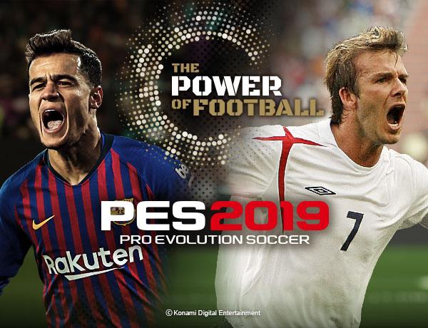 Top Pes Pro Evolution Soccer 2018 Official Site