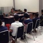 Operasi Kependudukan di Surabaya Menyasar LGBT