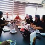 Perempuan Kolombia dan Perjanjian Perdamaian