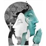 Masyarakat yang Kecanduan Agama