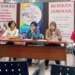 Problem Perempuan Bekerja