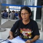 Gallyta Nur Bawoel: Berjuang Bersama Buruh Hingga ke Penjara