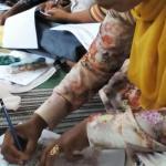 Pekerja Rumahan, Pembuat Baju yang Diupah Murah