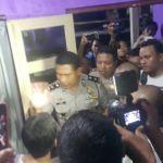 Polisi dan Ormas Bubarkan Acara Hari Kebebasan Pers