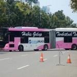 Transportasi yang Ramah Perempuan