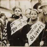 Perdagangan Perempuan dan Penghapusannya