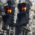 Berbeda Orientasi Seksual, Dicambuk, Ditangkap, Lalu Dicaci Maki di Sosial Media