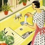 Hari PRT Internasional, Negara Meninggalkan Perempuan Pekerja Rumah Tangga