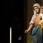 Maria, Makna Natal Perempuan Feminis