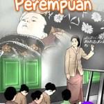Komik Digital Kartini, Masih Minimnya Tulisan tentang Kekritisan Kartini
