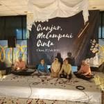Nani Nurani, Perayaan Perjuangan Penyanyi Istana Korban 65 Menuntut Keadilan