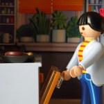 Masyarakat Meninggalkan Makanan Tradisional. Apa Kontribusi Perempuan?