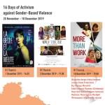 Hari HAM: Pemutaran Film More than Work