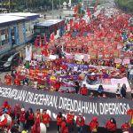8 Kota Aksi Tolak Kekerasan Perempuan di Hari Perempuan Internasional