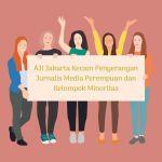 AJI Jakarta Kecam Penyerangan Terhadap 2 Media Feminis Magdalene dan Konde