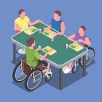 Wajah Menarik dan Sehat Jasmani Rohani: Bias Persyaratan Kerja Bagi Disable dan Minoritas