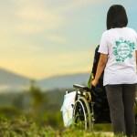 Hidup Berdampingan Dengan Penyandang Disable
