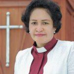 Mery Kolimon, Agamawan Feminis Yang Diprotes Karena Menolak UU Cipta Kerja