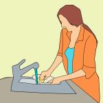 PRT Masuk Kuliah: Setelah Lulus Saya Akan Tetap Menjadi Pekerja Rumah Tangga
