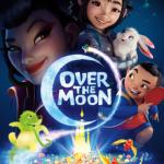 Pemain Film Over the Moon: Pentingnya Keterwakilan Ras Asia di Perfilman Amerika