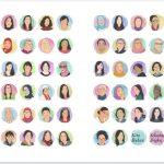 56 Cerita Perempuan Hadapi Covid: Kami Bukan Sekedar Angka