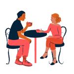 Pengalaman Liburan: Menggunakan Aplikasi Jodoh