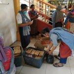 Dapur Umum Buruh Gendong: Semangat Bersemi Dalam Pandemi