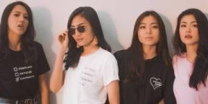 Liberty Society: Bisnis Fesyen Perjuangkan Nasib Perempuan Pengungsi